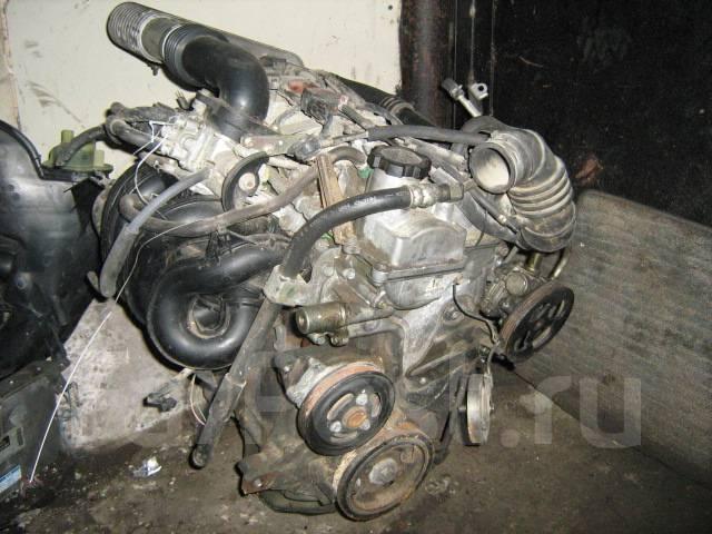 Двигатель для Toyota K3-VE