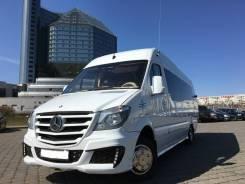 Mercedes-Benz Sprinter 515 CDI. Продаётся автобус Turist, 21 место, В кредит, лизинг
