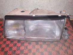 Фара левая Toyota Celsior UCF11 100-74991 50-4L Дефект
