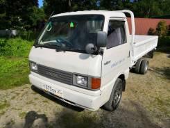 Mazda Bongo Brawny. Продам экономичный грузовик с длинным кузовом, 2 200куб. см., 1 500кг., 4x2