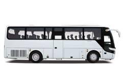 Yutong. Туристический автобус ZK 6938 HB9, 39 мест