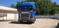 Scania G440LA. Продается тягач, 13 000куб. см., 35 000кг., 4x2