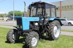 """МТЗ 82.1. Трактор """"Беларус 82.1"""" (ЧЛМЗ), 81 л.с., В рассрочку"""