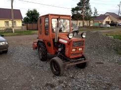 DFH-180, 1995. Трактор DFH-180, 18 л.с.