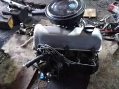 Двигатель Ваз 2107 ДВС Лада 21061 2104 1,5 л