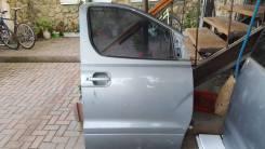 Дверь передняя правая в сборе Hyundai Grand Starex 760044H000
