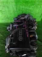 Двигатель TOYOTA RAV4, ZCA26, 1ZZFE; MEX C0394