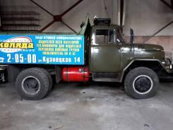 ЗИЛ 45021. Продается грузовой самосвал ЗИЛ ММЗ-45021, 6 000куб. см., 5 000кг., 4x2