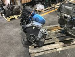 Двигатель BUD 1.4 80 л. с. Volkswagen / Skoda / VW