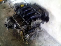 Двигатель в сборе. Renault: Megane, Symbol, Modus, Scenic, Clio Двигатели: K4J, K4J730, K4J740, K4J714, K4J750, K4J770, K4J710, K4J711, K4J712, K4J713