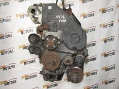 Контрактный двигатель Ford Focus 1,8 TDCi KKDA KKDB