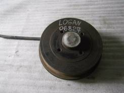 Пыльник ступицы. Renault Logan, LS0G/LS12 Двигатели: K7J, K7M