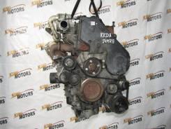 Контрактный двигатель KKDA для Форд Фокус 2 1.8 дизель
