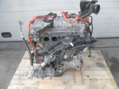 Двигатель 2AR Toyota RAV4 2.5 Hybrid наличие