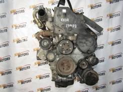 Контрактный двигатель KKDA Ford Focus 2004-2010 1,8 TDci