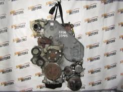 Контрактный двигатель Ford Focus 2 1,8 CRDi KKDA KKDA Форд Фокус 2