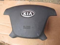Аирбаг руля (б/у) Kia Optima 2 (Magentis 2 (GE, MG