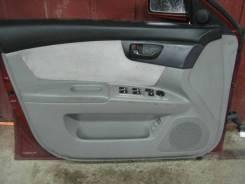 Обшивка двери передней левой (б/у) Kia Optima 2 (Magentis 2 (GE, MG