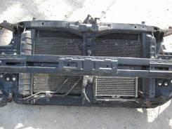 Радиатор системы охлаждения, 2.4б (б/у) Kia Optima 2 (Magentis 2 (GE, MG