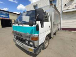 Toyota Town Ace. Продам грузовой фургон town ace, 1 500 кг., 4x2