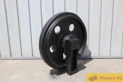 Направляющее колесо гусеницы - ленивец CAT307 / CAT308 / E70B / E307
