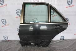 Дверь задняя левая Mercedes S-Class W140 коротыш