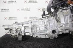 МКПП Subaru FB16 4WD 5MT   Установка, Гарантия, Кредит