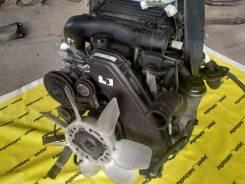 Двигатель Toyota Land Cruiser Prado KZJ95