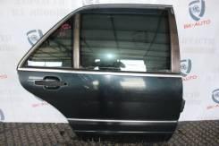 Дверь задняя правая Mercedes S-Class W140 LONG
