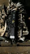 Двигатель на Jeep Cherokee