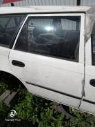 Дверь задняя правая Тойота Королла универсал 100