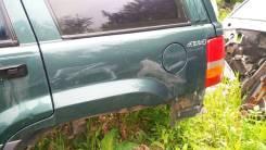 Крыло заднее левое на Jeep Cherokee