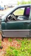 Дверь передняя левая на Jeep Cherokee
