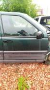 Дверь передняя правая на Jeep Cherokee
