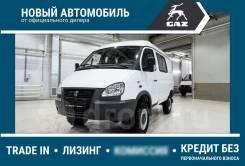 ГАЗ 27527. Соболь-Цельнометаллический 7 Мест 4х4. с выгодой до 130 000 рублей, 2 700куб. см., 700кг., 4x4