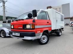 Toyota Town Ace. Термос, не конструктор, 1 хозяин., 2 000куб. см., 1 250кг., 4x2