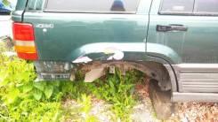 Крыло заднее правое на Jeep Cherokee XJ