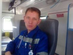 Фельдшер скорой помощи. Средне-специальное образование