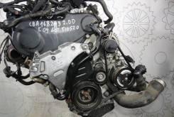 Двигатель в сборе. Volkswagen Golf Двигатель CBAB