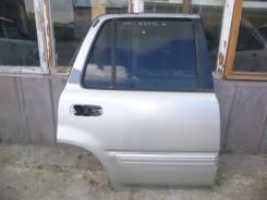 Дверь Honda CRV, правая задняя RD1