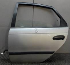 Дверь задняя левая Тойота Авенсис (Toyota Avensis 1997-2003)
