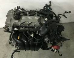 Двигатель Toyota Corolla 1.6i 132-136 л/с