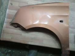 Kia Picanto 2005-2008 Крыло переднее левое