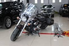 Yamaha. 940куб. см., исправен, птс, без пробега