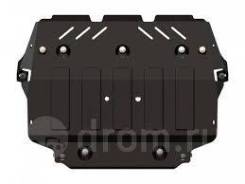 Защита картера и КПП! 2 части\ Honda Accord 99-02 111.02119.1_