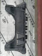 Дефлектор радиатора нижний. Volkswagen Passat, 3G2, 3G5 Volkswagen Golf, 5G1, AU1, BA5, BX5 Skoda Octavia, 5E3, 5E5, NL3, NM2, NM3, NM4, NM5, NR3 Skod...