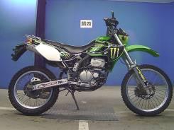 Kawasaki KLX 250SR. 250куб. см., птс, без пробега. Под заказ
