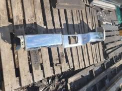 Бампер задний Mitsubishi Pajero 2 длинный #704