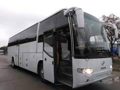 Higer KLQ6129Q. Higer KLQ 6129 Q, 49 мест (стандартная комплектация), туристический, 49 мест