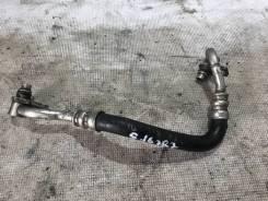 Трубка масляная Audi